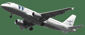 Fernstudium Gesundheitsberater FF-Flugzeug