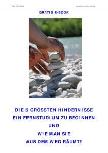 E-Book Karriere mit Fernstudium