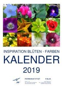 Inspirationskalender 2019 Gesundheitsberater