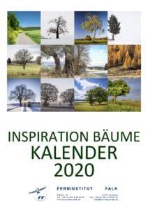 Inspirationskalender 2020 Gesundheitsberater